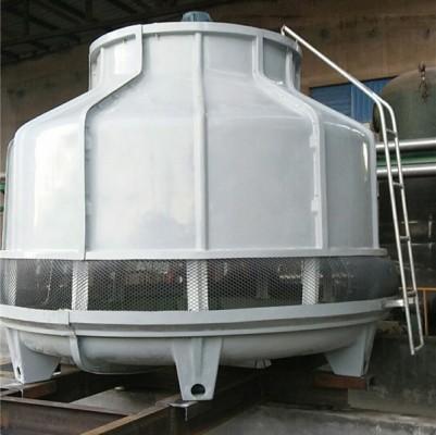 玻璃钢圆塔