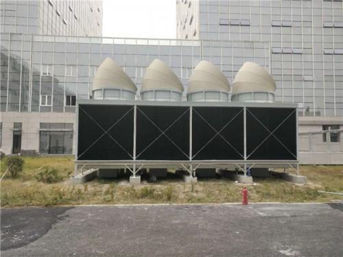 超低噪方形塔
