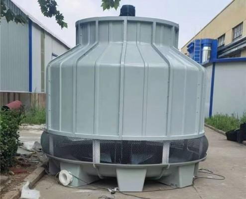 高温型冷却塔