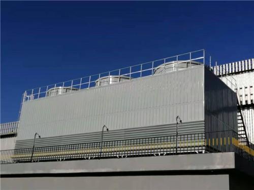 工业冷却水塔
