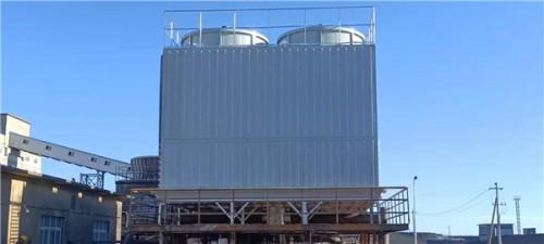 工业冷水塔