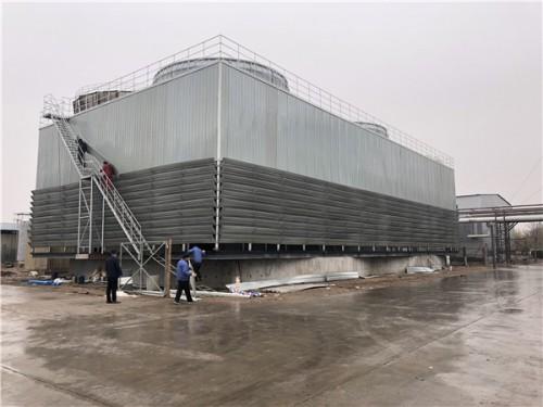 工业型冷却水塔