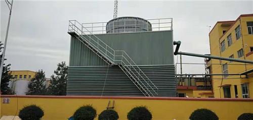 工业型冷水塔